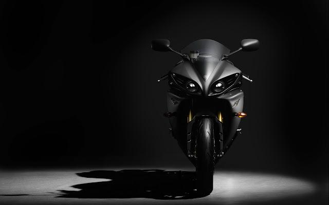 Yamaha R1, Yamaha YZF R1, Yamaha YZF R1 2012