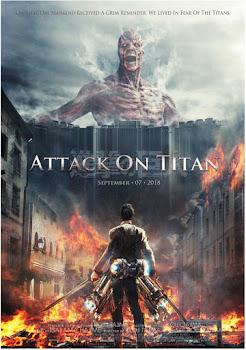 Ataque a los titanes / Attack on Titan: The Movie