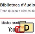Biblioteca d'àudio