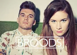Broods new tune