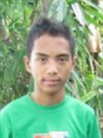 Nikko - Philippines (PH-594), Age 16