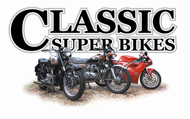 Classic Super Bikes