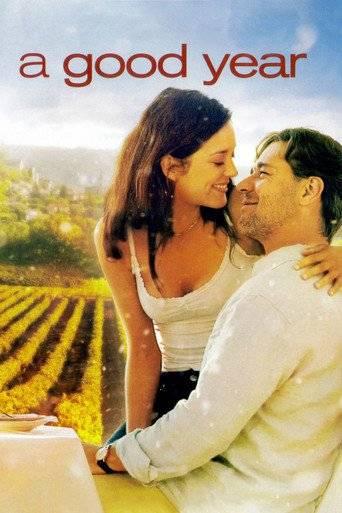 A Good Year (2006) ταινιες online seires xrysoi greek subs