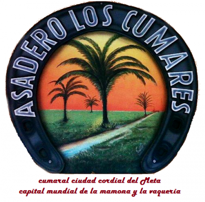 Asadero Los Cumares