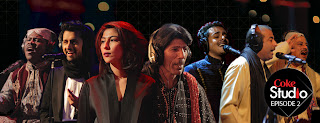 Coke Studio - Episode 2