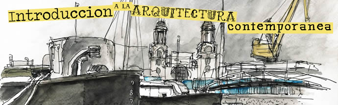 Arquitectura contemporánea 2012