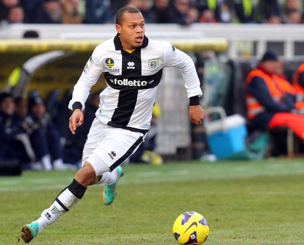 Inter Milan Resmi Datangkan Jonathan Biabiany