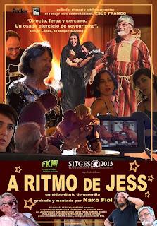 A Ritmo de Jess