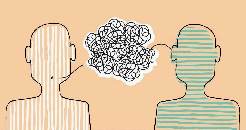 Conversación madeja