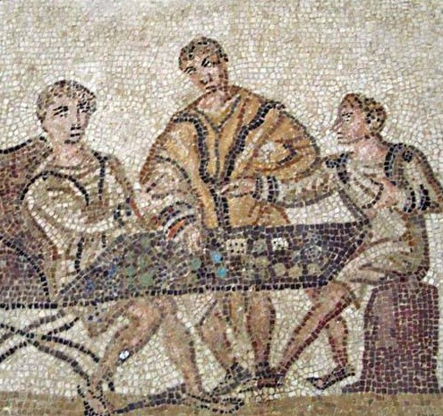 Ancient roman gambling need help gambling debt