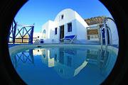 Astarte Suites en Santorini. Suites de lujo Santorini Grecia (santorini )