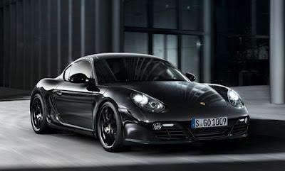 2013 Porsche Cayman Release Date