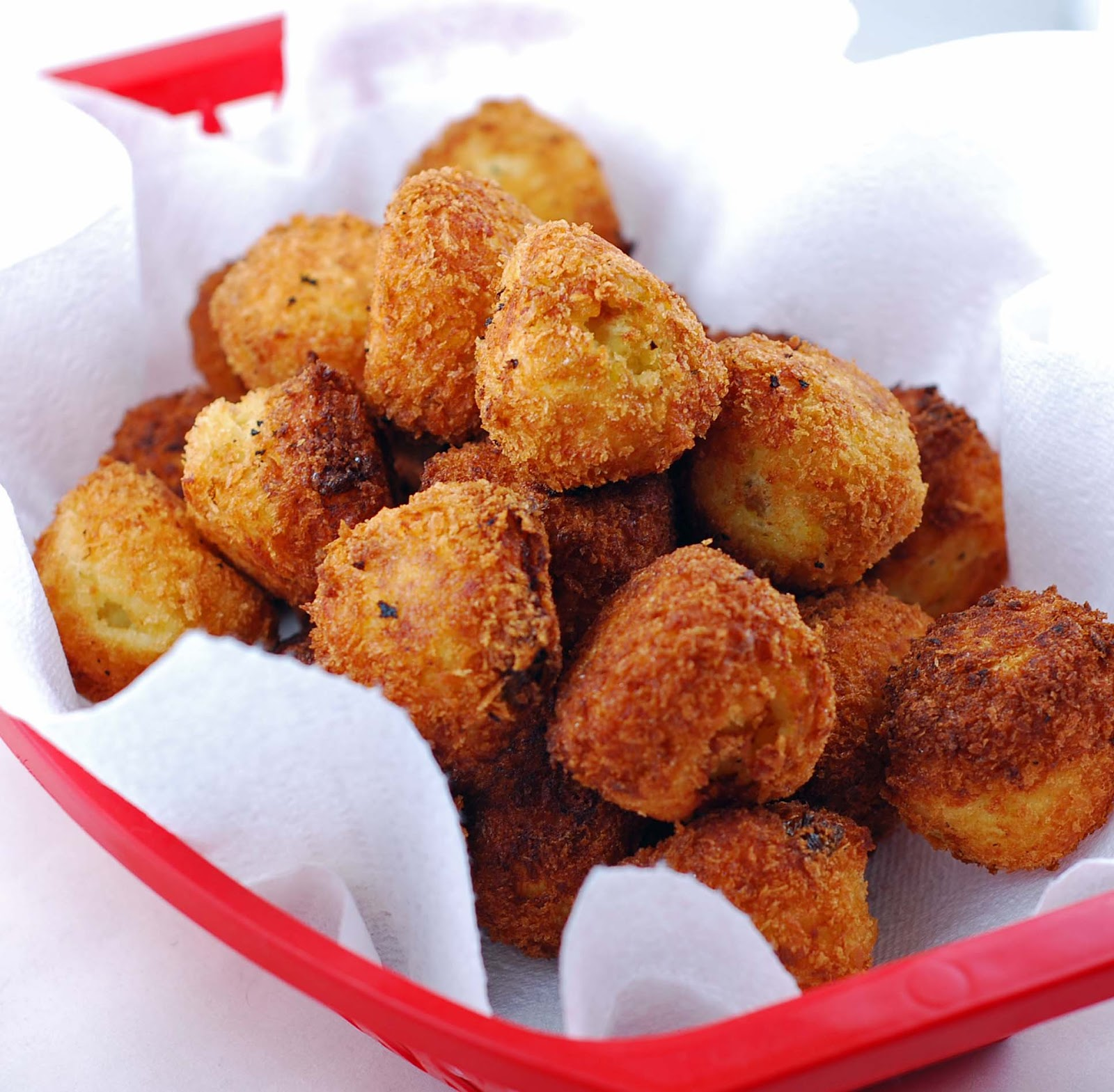 My american confessions thursday 31 ways to cook potatoes for Different ways to prepare potatoes