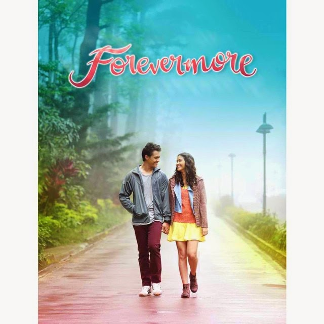Enrique Gil and Liza Soberano (LizQuen) in Forevermore