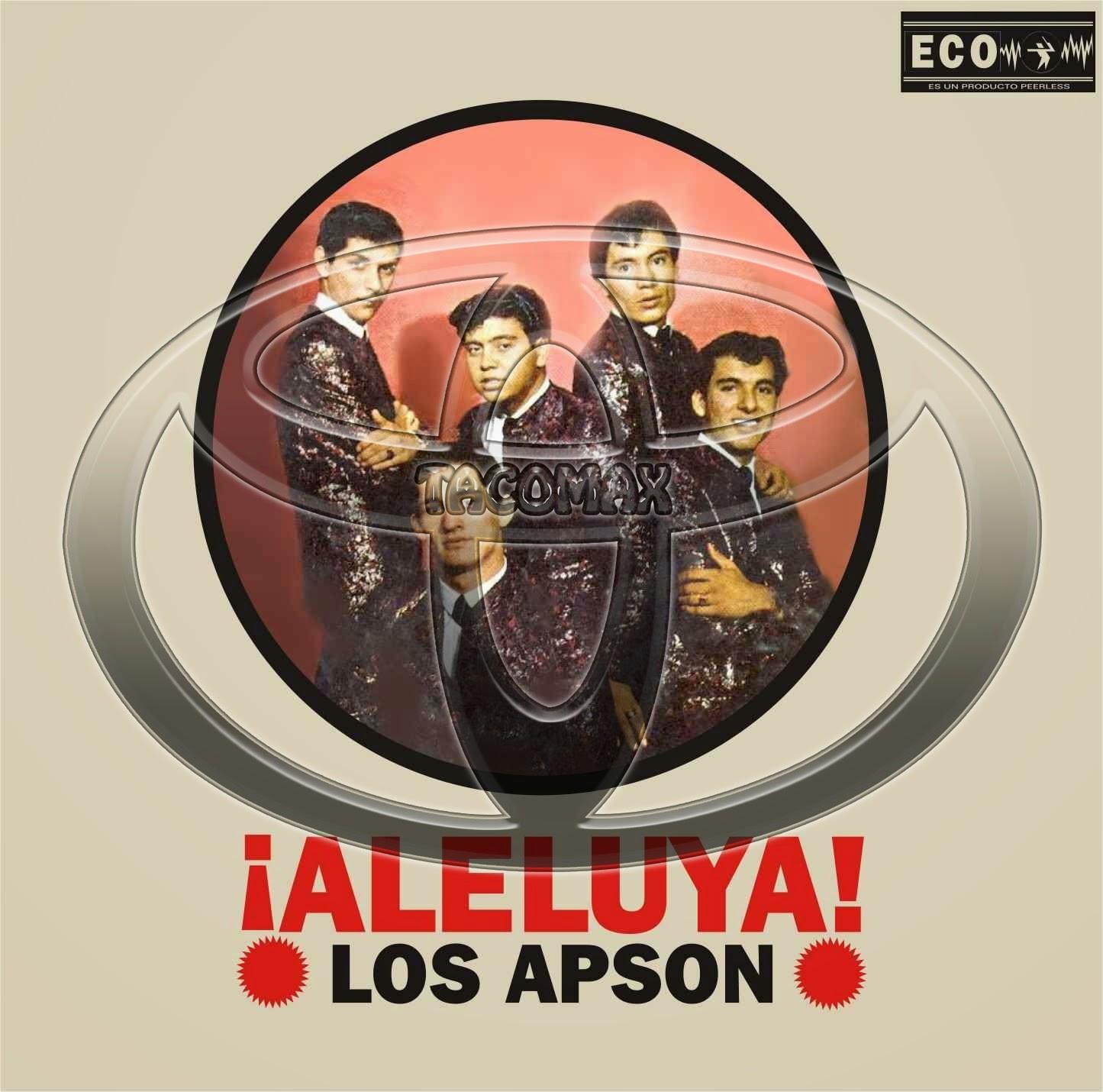 Los Apson Aleluya