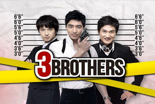 Three Brothers January 7 2012 Replay