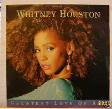 Traduzione testo download Greatest love of all - Whitney Houston