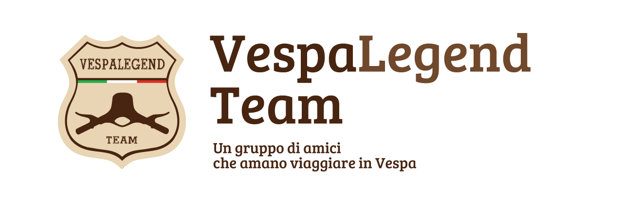 Vespa Legend Team