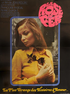 "31 Days of Horror Day 9 - ""The Iron Rose"" (1973)"