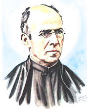 Padre Faustino Míguez