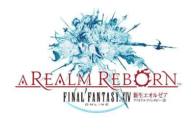 Final Fantasy XIV обновление Reborn