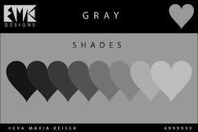 Shades of Gray: