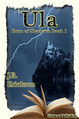 Ula: Born of Shadows