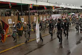 Desfile Farroupilha