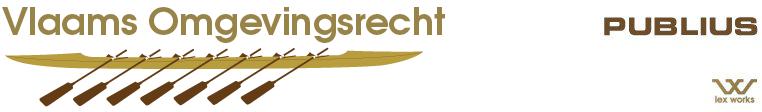 Publius - Vlaams Omgevingsrecht