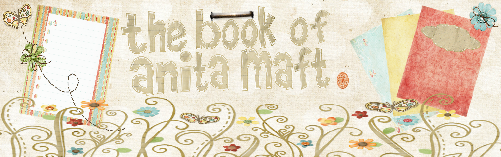The Book of Anita Maft