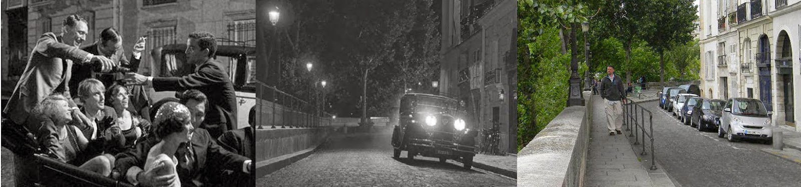 El Par�s del cine: Midnight in Paris   Haizea Urkiola