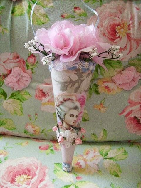 conos boda barroca blog mi boda gratis ideas originales