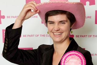 Chloe Smith, Treasury Minister
