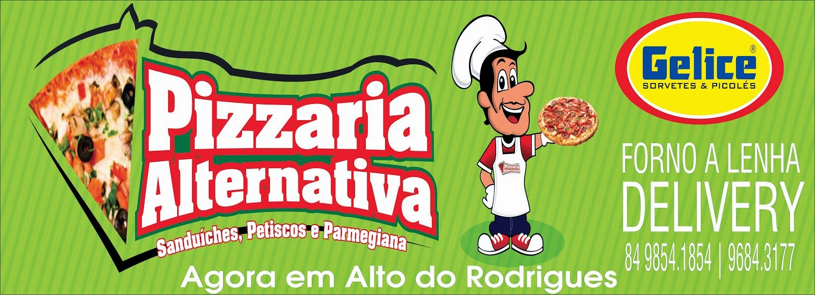 DISK PIZZA 9854 1854/ 9684 3177