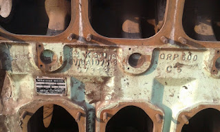 Valves, Connecting rods, Pistons, Rings,