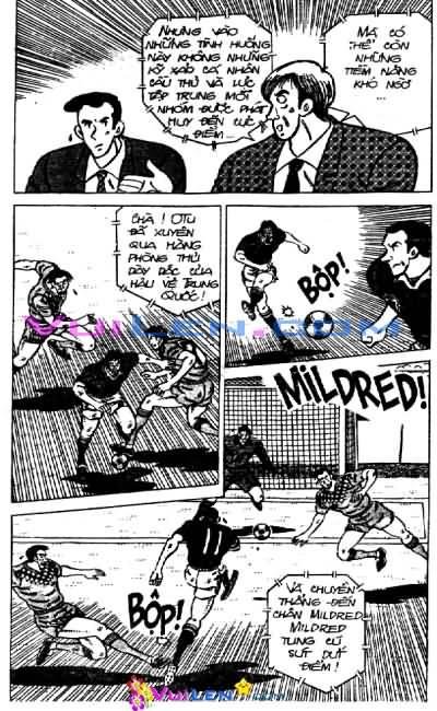 Jindodinho - Đường Dẫn Đến Khung Thành III Tập 56 page 49 Congtruyen24h