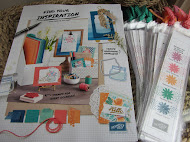 2016/17 stampin up catalogue