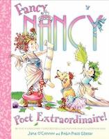 bookcover of FANCY NANCY: Poet Extraordinaire!