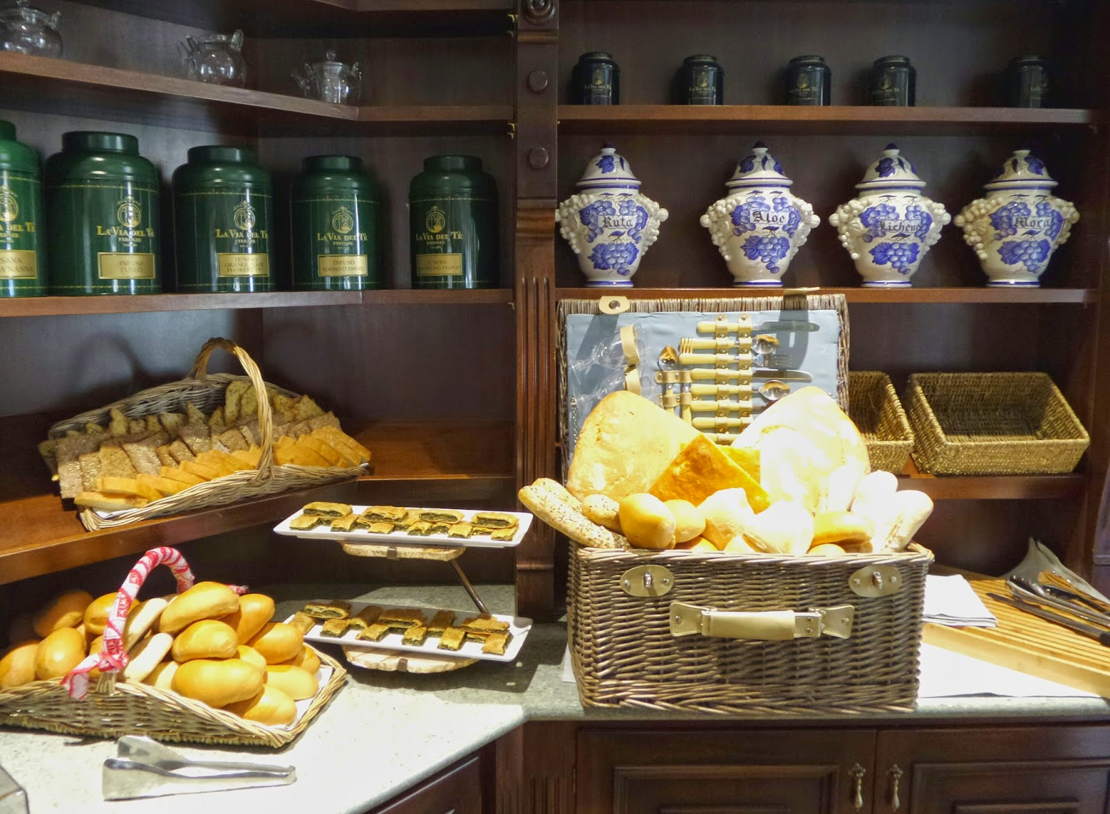 Sunday Brunch & Spa - Hotel Ville sull'Arno - Firenze