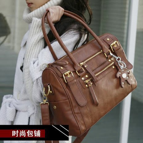 Bag Products imported from Korea, for today's style for mature women ...