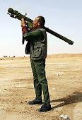 CLAVES PARA ENTENDER LA GUERRA DE LIBIA