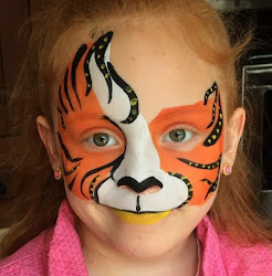 Calgary Face Painter