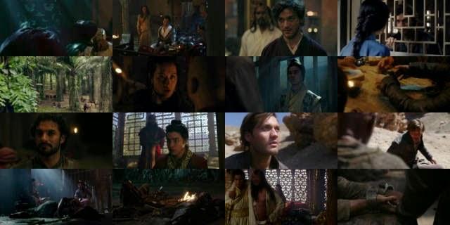 Marco Polo Temporada 1 Completa Latino