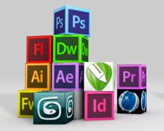 4 Software Grafis