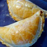 Receta de empanadas de atún