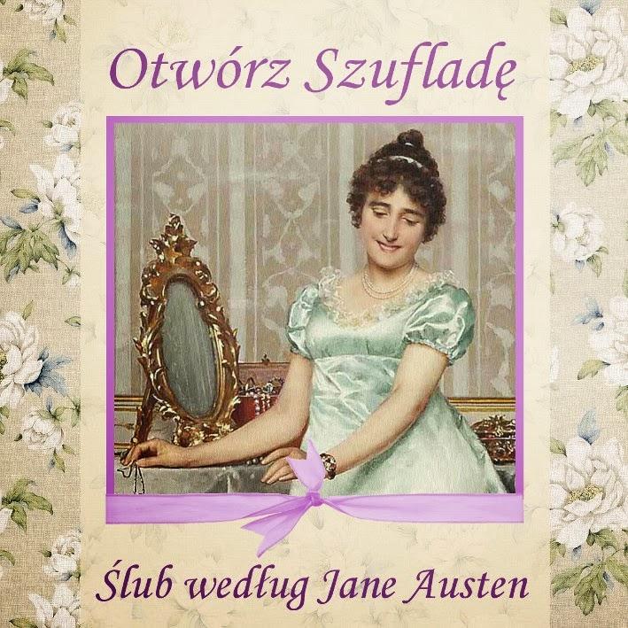 Ślub według Jane Austen