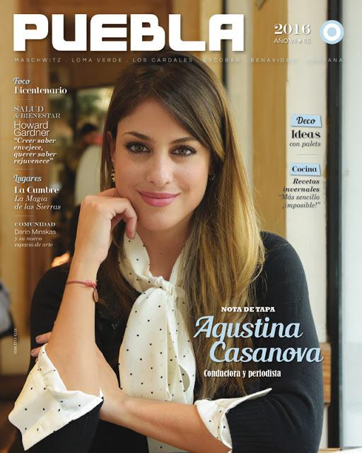 Puebla Revista, edición impresa
