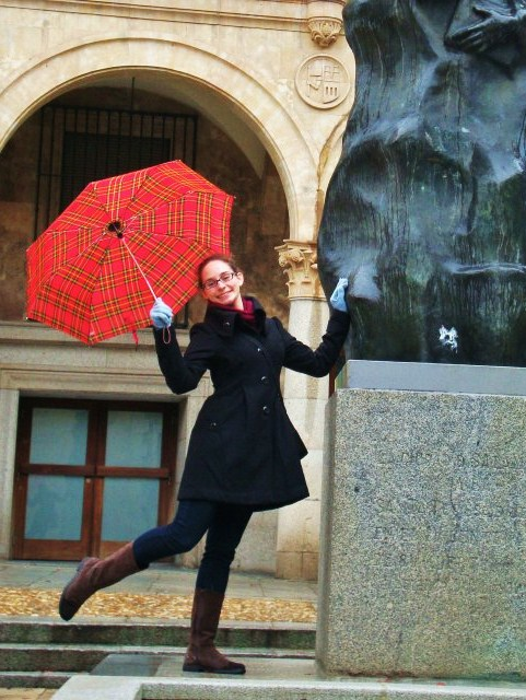 Mary Poppins is cool, right?