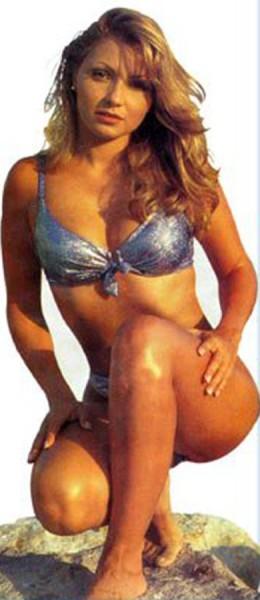Angelica rivera en bikini