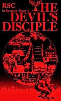 STAGE: THE DEVIL'S DISCIPLE, RSC